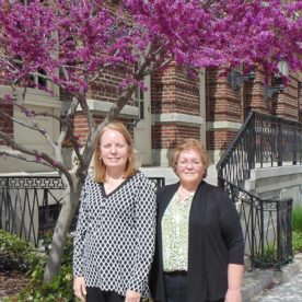 Cindy and Melissa - Court Reporters in Medford Oregon